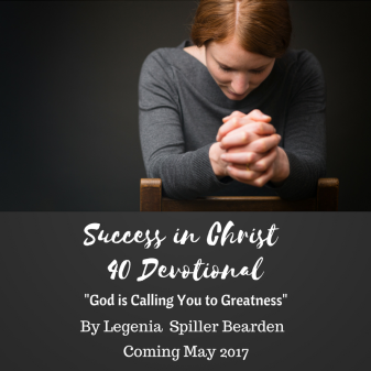 Success in Christ 40 Day Devotional